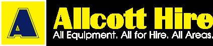 Allcott Hire Logo