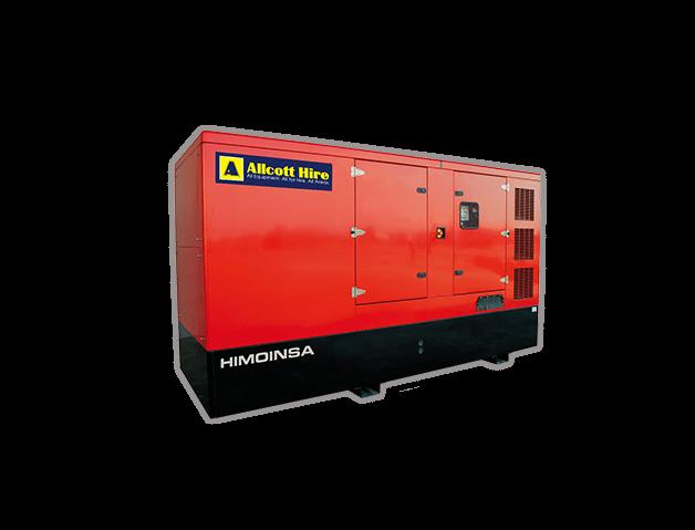 Large Generator Himionsa