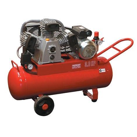 Portable Air Compressors - Air Compressor Hire - Allcott Hire