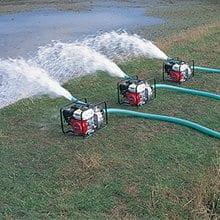 Pumps & Fluid Management