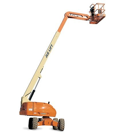 Straight Boom - Boom Lift Hire - Access Equipment Range at Allcott Hire