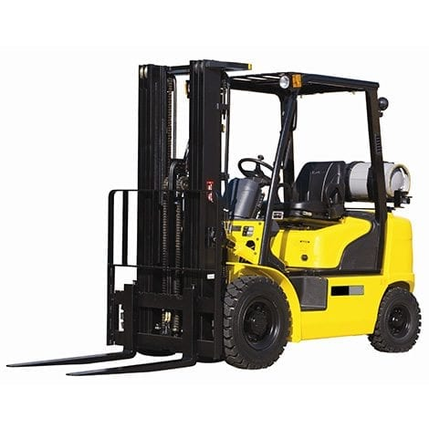 Forklifts - Materials Handling Hire range at Allcott Hire - Equipment Rental