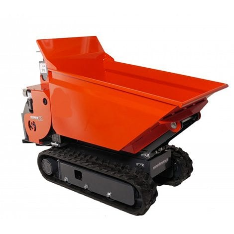 Motorised Wheelbarrow - Allcott Hire - Earthmoving Equipment