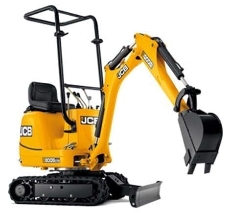 Excavator Hire - Earthmoving Equipment Hire