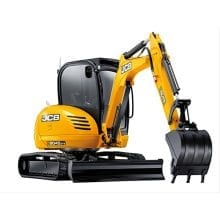 Excavator Hire (2.5 to 5 Tonne) - Excavation & Equipment Hire - Allcott Hire