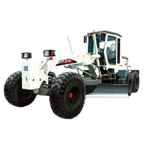 Motor Grader - Excavation & Earthmoving Equipment Hire - Allcott Hire