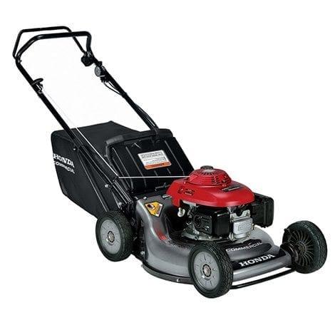 Garden Equipment Hire - Lawn Mower