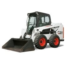 Skid Steer Loaders - Allcott Hire - Earthmoving Equipment Hire