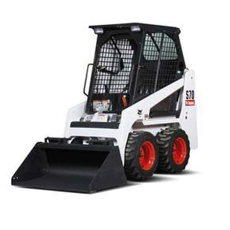 Loader For Hire