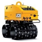 Compaction Equipment Hire - Roller Hire