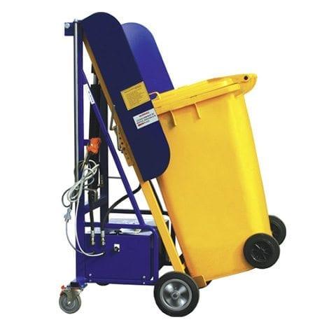 Wheely Bin Lifter