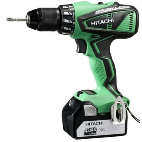 Cordless Drill - Power Tools for Hire