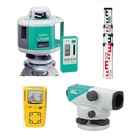 Surveying Equipment