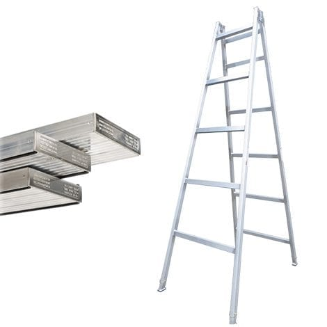 Trestles & Planks