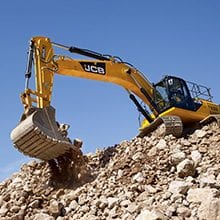 Excavation & Earthmoving