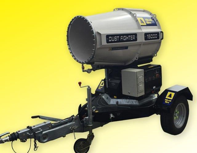 dust-suppression-units