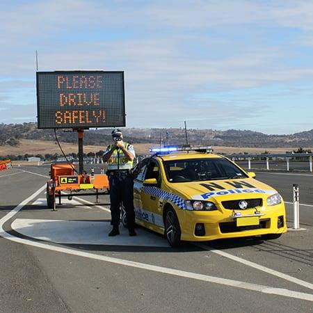 Traffic Management Hire