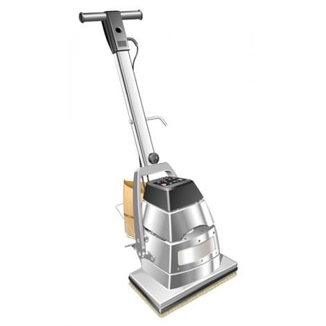 Equipment Rental - Orbital Floor Sander