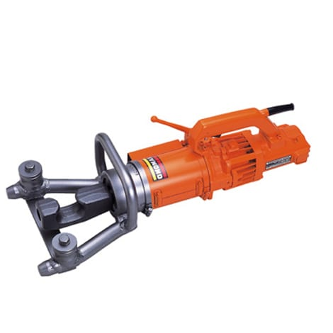 Rebar Bender - Power Tools for Hire