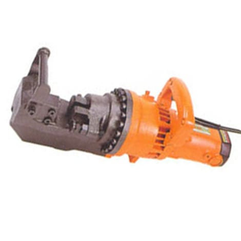 Rebar Cutter - Power Tools for Hire