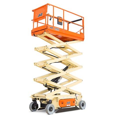 Scissor Lift Hire - Access Equipment Hire