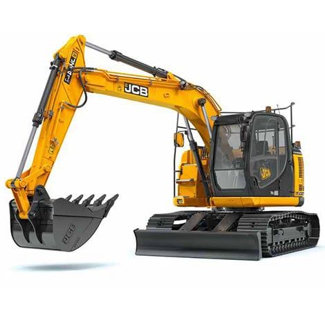 Excavator-14-Tonne