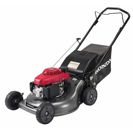 Lawn Mower - Garden Equipment for Hire