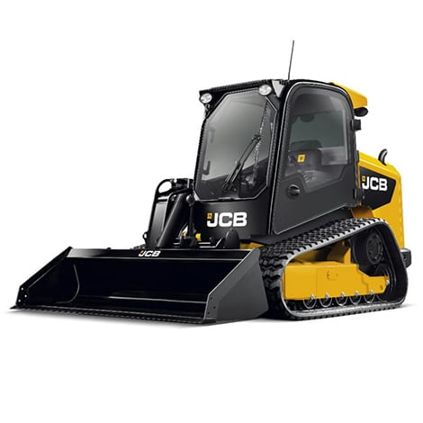 Tracked Loader for Hire