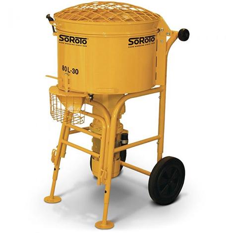 Mortar Mixer for Hire